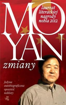 Mo Yan - Zmiany
