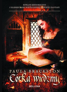 Paula Brackston - Córka wiedźmy / Paula Brackston - The Witch's Daughter