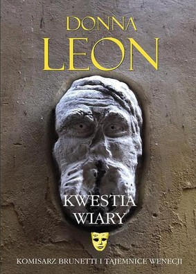 Donna Leon - Kwestia wiary / Donna Leon - A Question of Belief