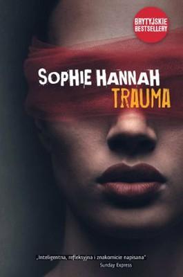 Sophie Hannah - Trauma / Sophie Hannah - Kind of Cruel