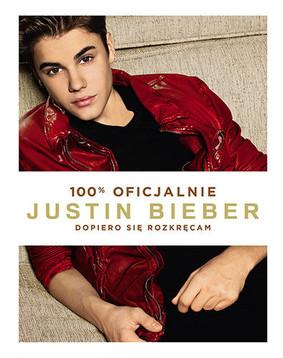 Justin Bieber - Justin Bieber. Dopiero się rozkręcam