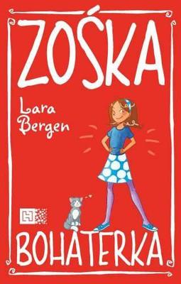 Lara Bergen - Zośka Bohaterka