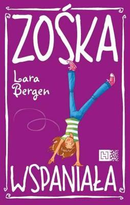 Lara Bergen - Zośka Wspaniała