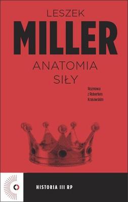 Leszek Miller, Robert Krasowski - Anatomia siły