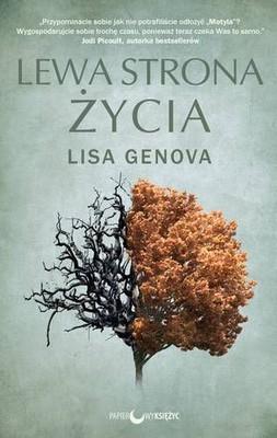 Lisa Genova - Lewa strona życia / Lisa Genova - Left Neglected