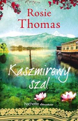 Rosie Thomas - Kaszmirowy szal