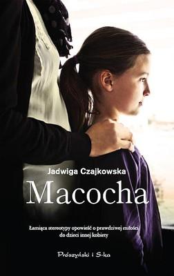 Jadwiga Czajkowska - Macocha