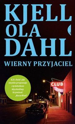 Kjell Ola Dahl - Wierny przyjaciel / Kjell Ola Dahl - Kvinnen i plast