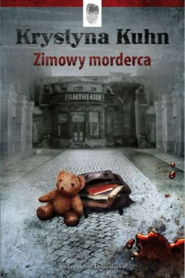Krystyna Kuhn - Zimowy morderca / Krystyna Kuhn - Wintermörder