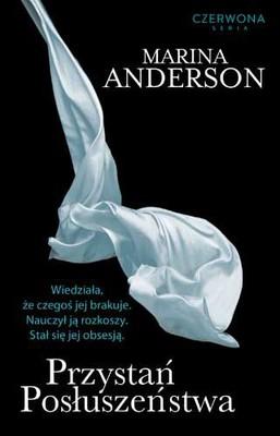 Marina Anderson - Przystań posłuszeństwa