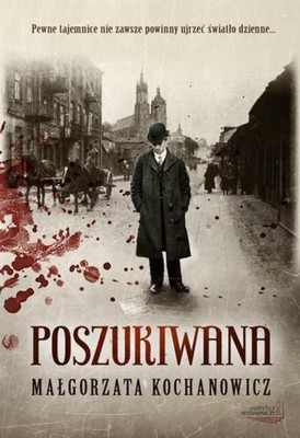 Małgorzata Kochanowicz - Poszukiwana
