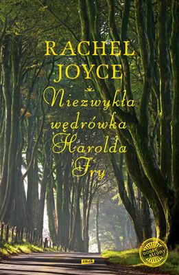Rachel Joyce - Niezwykła wędrówka Harolda Fry / Rachel Joyce - The Unlikely Pilgrimage of Harold Fry