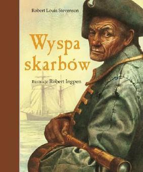 Robert Louis Stevenson - Wyspa skarbów / Robert Louis Stevenson - Treasure Island