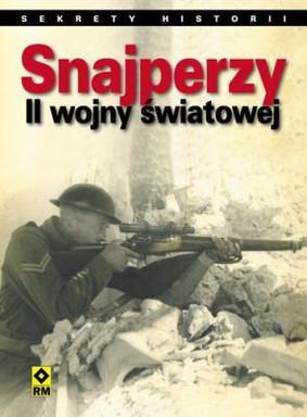 Snajperzy 2 wojny światowej