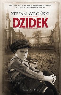 Stefan Wroński - Dzidek
