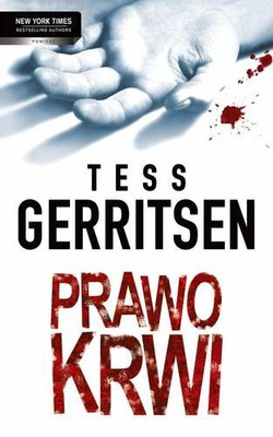 Tess Gerritsen - Prawo Krwi / Tess Gerritsen - Birthright