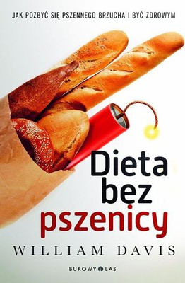 William Davis - Dieta bez pszenicy