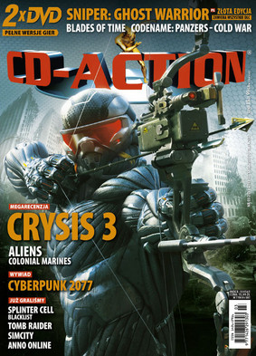 CD-Action 03/2013