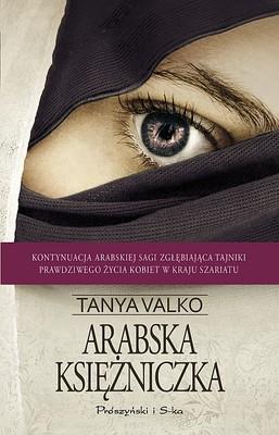 Tanya Valko - Arabska księżniczka
