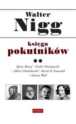 Walter Nigg - Księga Pokutników