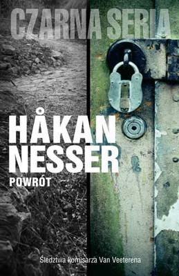 Hakan Nesser - Powrót / Hakan Nesser - Return