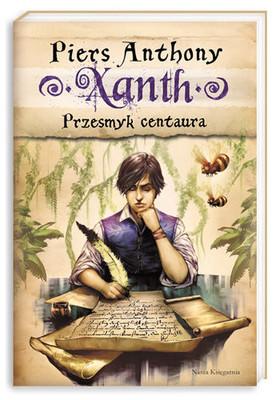 Piers Anthony - Xanth. Przesmyk Centaura