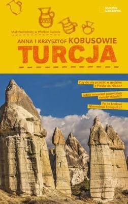 Anna Kobus, Krzysztof Kobus - Turcja. Mali podróżnicy