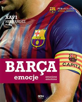 Joan Domenech - Barça. Emocje / Joan Domenech - Barça. Emocions