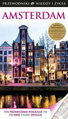 Robin Pascoe - Amsterdam