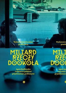 Agata Szydłowska - Miliard rzeczy dookoła