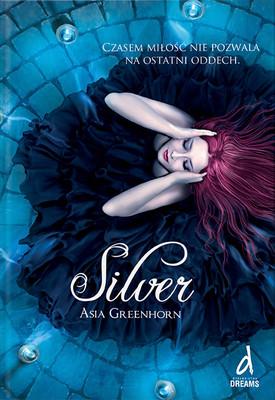 Asia Greenhorn - Silver