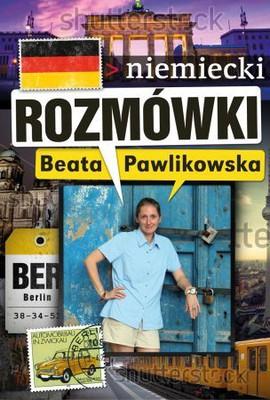 Beata Pawlikowska - Rozmówki. Niemiecki