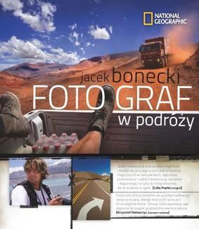 Jacek Bonecki - Fotograf w podróży