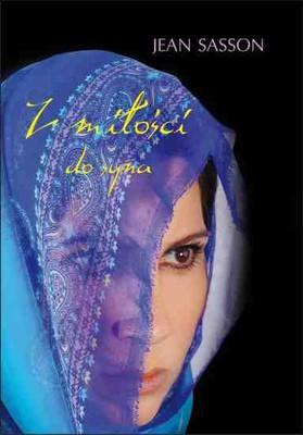 Jean Sasson - Z miłości do syna / Jean Sasson - For the Love of a Son