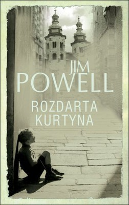 Jim Powell - Rozdarta kurtyna / Jim Powell - The Breaking of Eggs