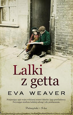 Kim Weaver - Lalki z getta / Kim Weaver - The Puppet Boy of Warsaw