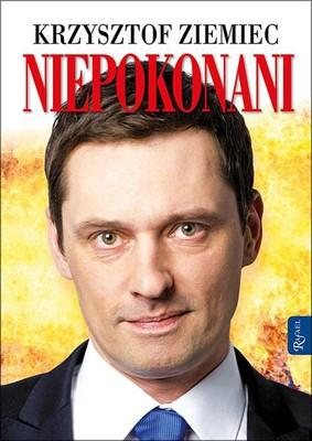 Krzysztof Ziemiec - Niepokonani