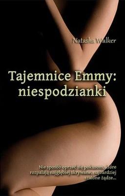 Natasha Walker - Tajemnice Emmy: Niespodzianki / Natasha Walker - The Secret Lives of Emma:Distractions