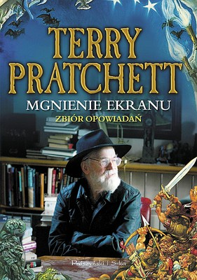Terry Pratchett - Mgnienie ekranu / Terry Pratchett - The Blink of the Screen