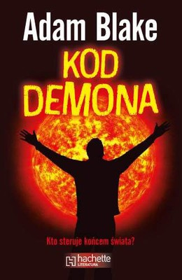 Adam Blake - Kod demona / Adam Blake - Demon code