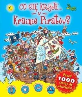 Co się kryje w krainie piratów?