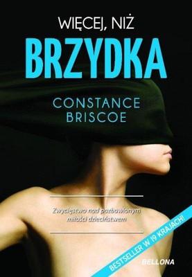 Constance Briscoe - Więcej niż brzydka