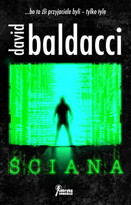 David Baldacci - Ściana / David Baldacci - The Sixth Man