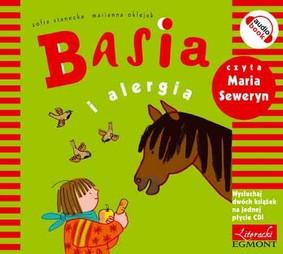 Zofia Stanecka - Basia i alergia. Basia i taniec