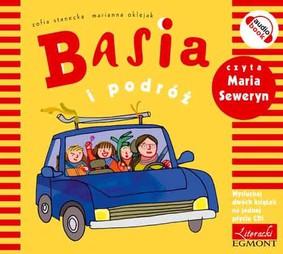 Zofia Stanecka - Basia i podróż. Basia i przedszkole