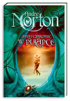 Andre Norton - Świat czarownic. W pułapce