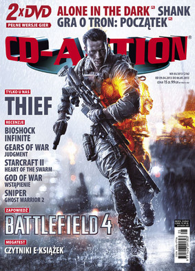 CD-Action 05/2013