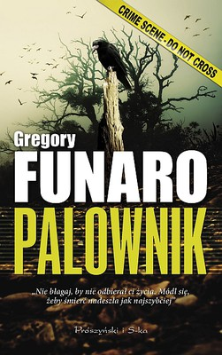 Gregory Funaro - Palownik / Gregory Funaro - The Impaler