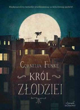 Cornelia Funke - Król złodziei / Cornelia Funke - Herr der Diebe