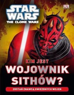 Glenn Dakin - Kim jest wojownik Sithów?